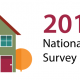 2015 National Housing Survey Results