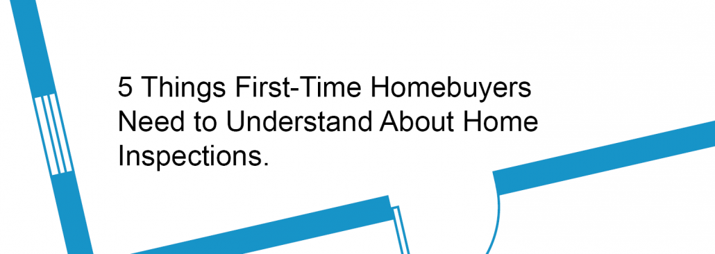 5 things firsttime homebuyers need to know about home