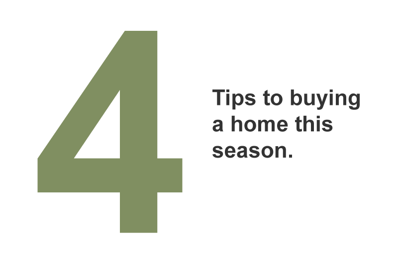 4 tips to buying a home this season homeownership center for Secrets to buying a house