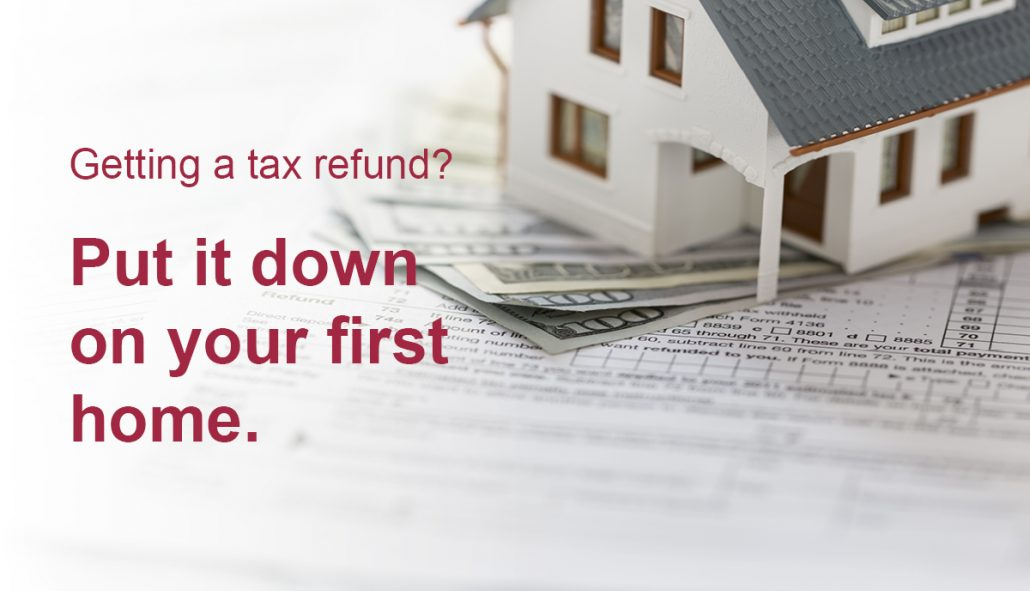 Getting A Tax Refund?